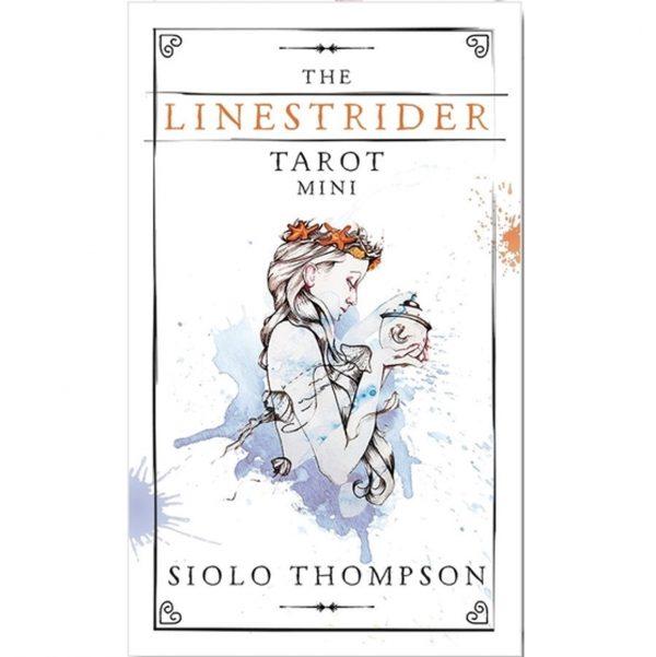 Linestrider Tarot 9780738765624