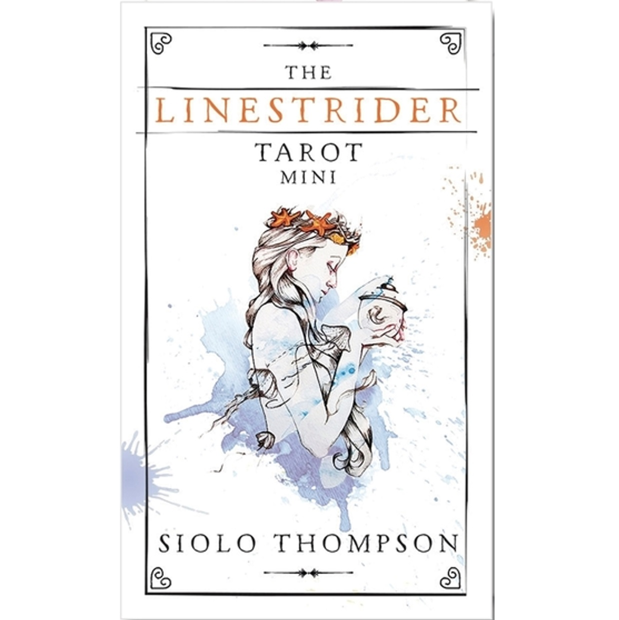 Linestrider Tarot - Mini Edition 9