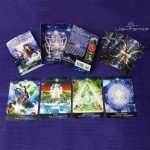 Magical Dimensions Oracle Cards and Activators 10
