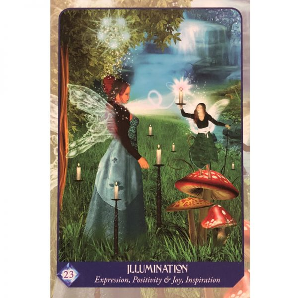 Magical Dimensions Oracle Cards and Activators 3