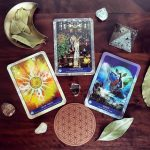 Magical Dimensions Oracle Cards and Activators 6