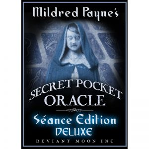 Mildred Payne's Secret Pocket Oracle – Séance Edition 22