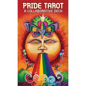 Pride Tarot 8