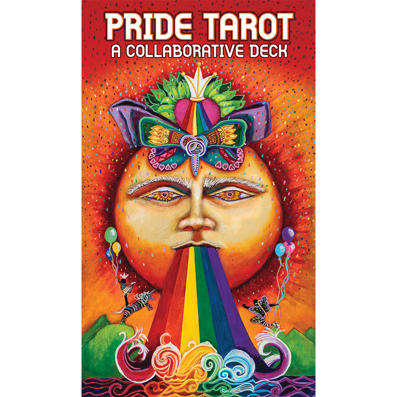 Pride Tarot 3