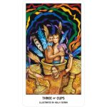 Pride Tarot 7