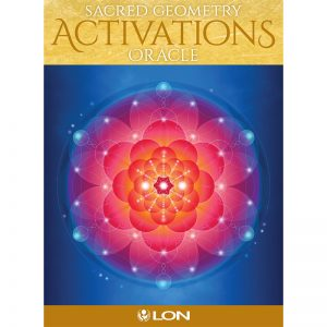 Sacred Geometry Activations Oracle 18