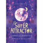 Super Attractor Cards 1