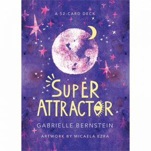 Super Attractor Cards 8