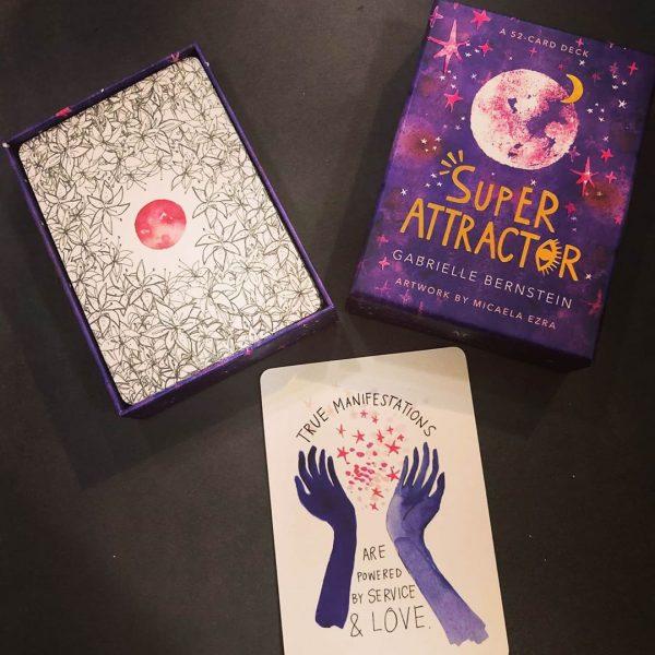 Super Attractor Cards 17