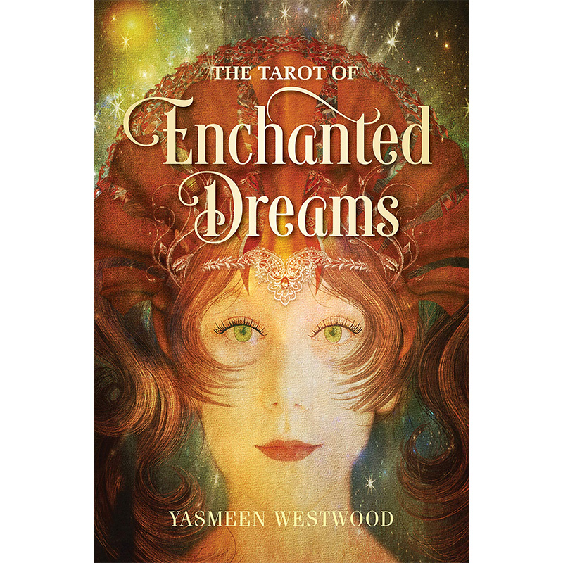 Tarot of Enchanted Dreams 3