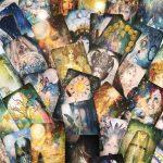 Tarot of Enchanted Dreams 10