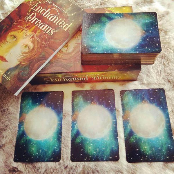 Tarot of Enchanted Dreams 12