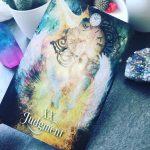 Tarot of Enchanted Dreams 5