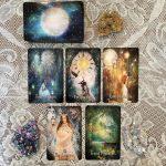 Tarot of Enchanted Dreams 9