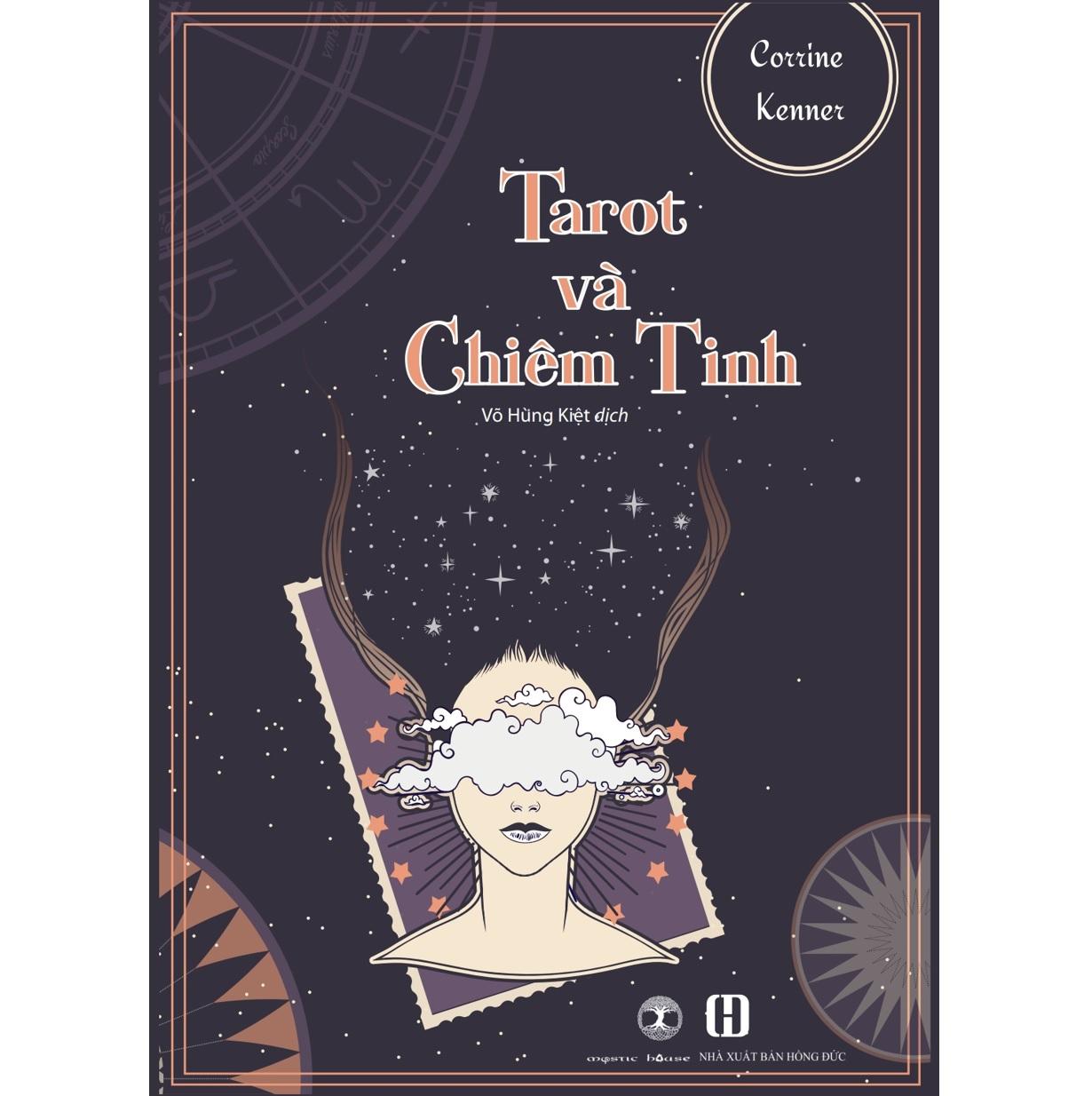 Tarot và Chiêm Tinh 5