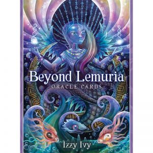 Beyond Lemuria Oracle Cards 12