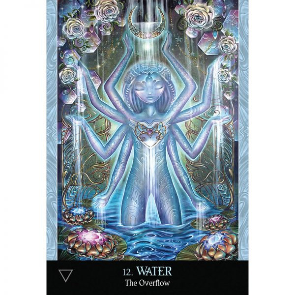 Beyond Lemuria Oracle Cards 4