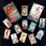 Dark Wood Tarot 10