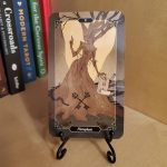 Dark Wood Tarot 4