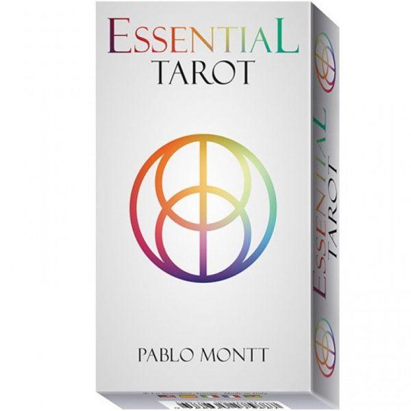 Essential Tarot 1