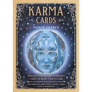Karma Cards 18