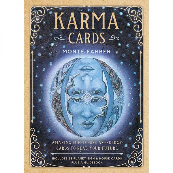 Karma Cards 1