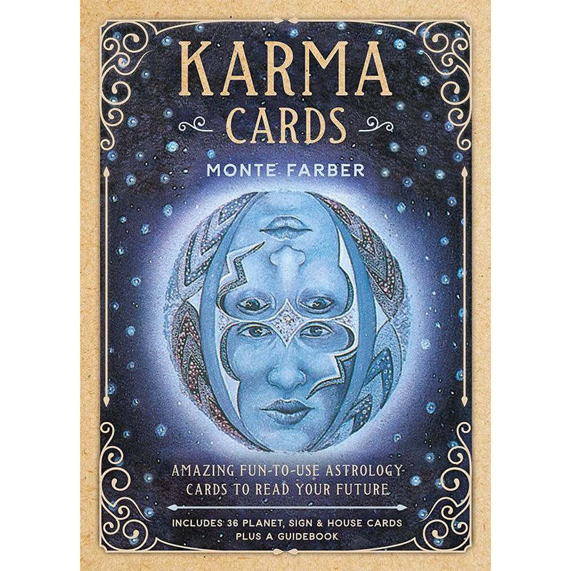 Karma Cards 21