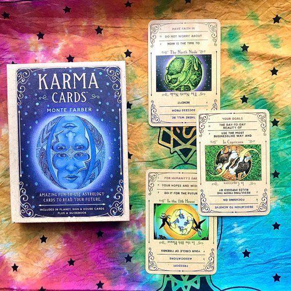 Karma Cards 10