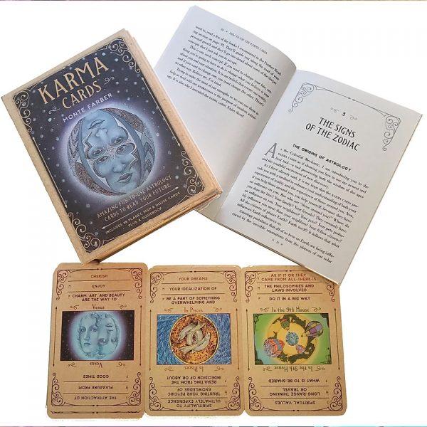 Karma Cards 11