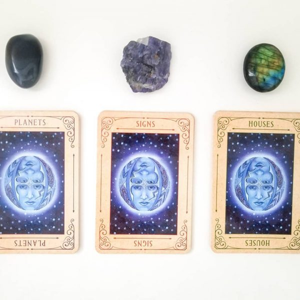 Karma Cards 5