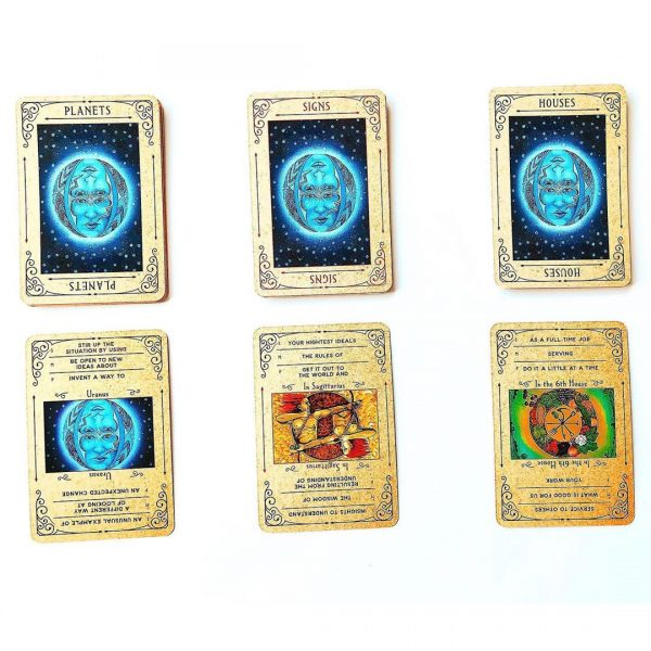 Karma Cards 7