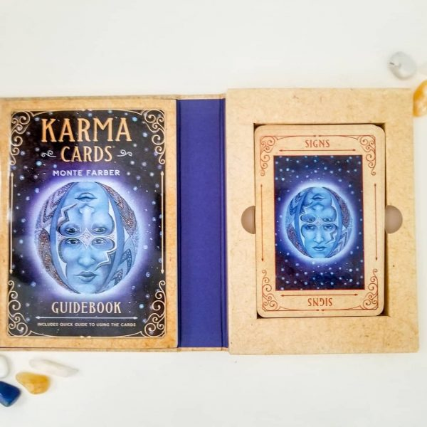 Karma Cards 9