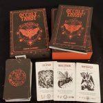 Occult Tarot 10
