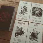 Occult Tarot 11