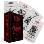 Occult Tarot 5
