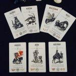 Occult Tarot 7