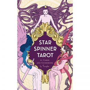 Star Spinner Tarot 18