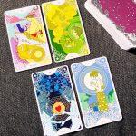 Star Spinner Tarot 12