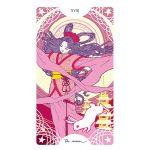 Star Spinner Tarot 5