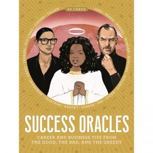Success Oracles 20