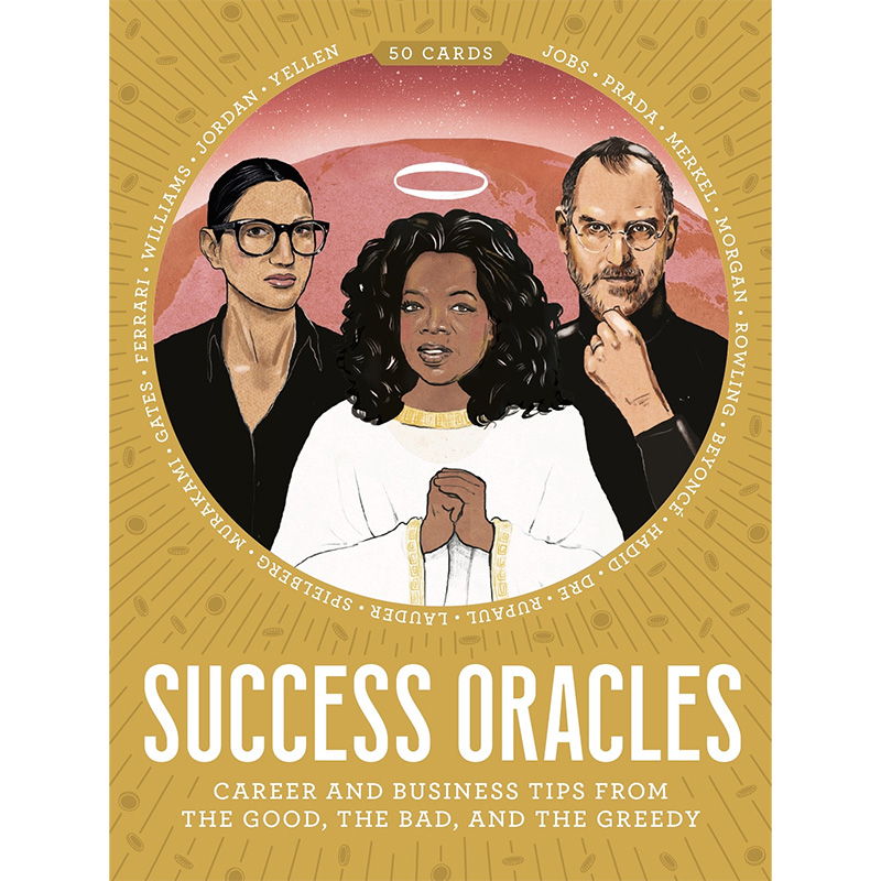 Success Oracles 3