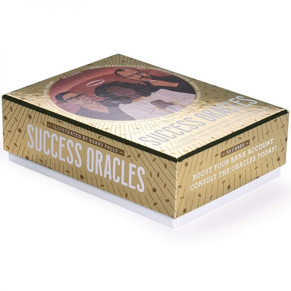 Success Oracles 9
