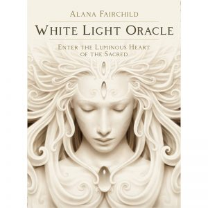 White Light Oracle 10
