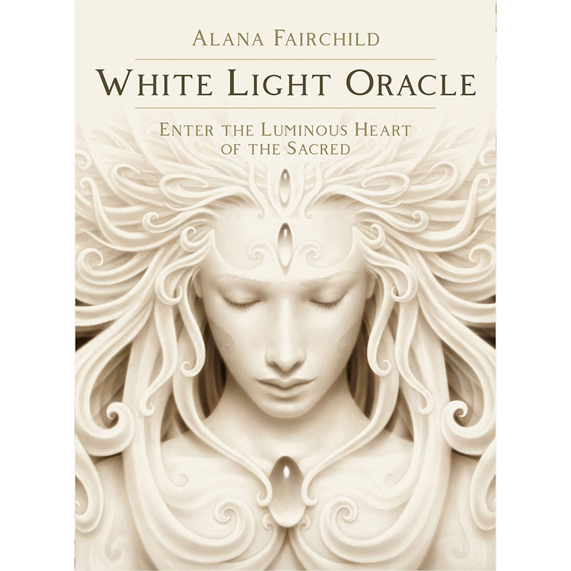 White Light Oracle 9