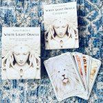 White Light Oracle 11