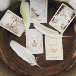 White Light Oracle 13