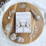 White Light Oracle 14