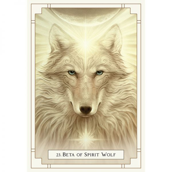 White Light Oracle 3