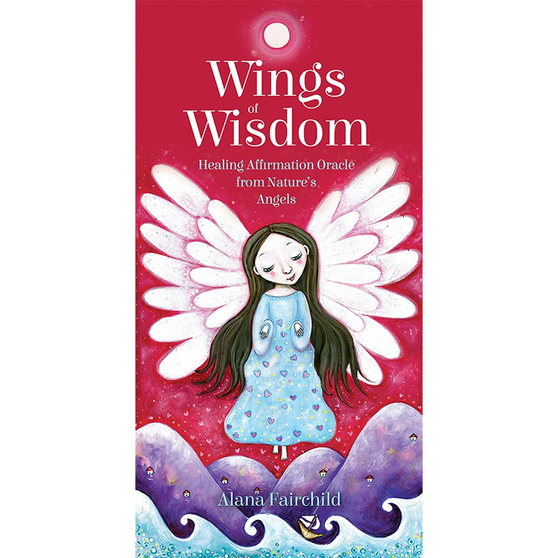 Wings of Wisdom 7