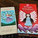 Wings of Wisdom 16